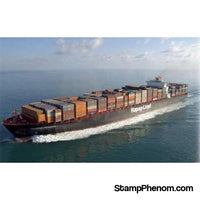 Revell Germany - Cont Ship Colombo Express 1:700-Model Kits-Revell Germany-StampPhenom