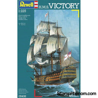 Revell Germany - HMS Victory 1:146-Model Kits-Revell Germany-StampPhenom