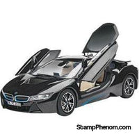 Revell Germany - Bmw i8 1:24-Model Kits-Revell Germany-StampPhenom