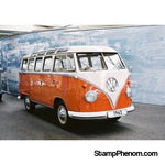 Revell Germany - Vw Type 2 T1 Samba Bus 1:16-Model Kits-Revell Germany-StampPhenom