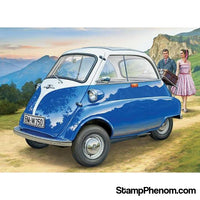 Revell Germany - Bmw Isetta 1:16-Model Kits-Revell Germany-StampPhenom