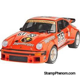 Revell Germany - Porsche 934 Rsr Jagemeister 1:24-Model Kits-Revell Germany-StampPhenom