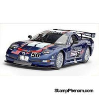 Revell Germany - Corvette C5-R Compuware 1:25-Model Kits-Revell Germany-StampPhenom