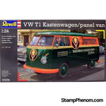 Revell Germany - VW T1 TRANSPORTER 1:24-Model Kits-Revell Germany-StampPhenom