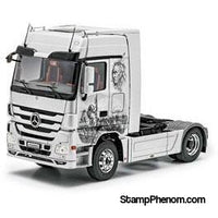 Revell Germany - Mercedes-Benz Actros Mp3 1:24-Model Kits-Revell Germany-StampPhenom