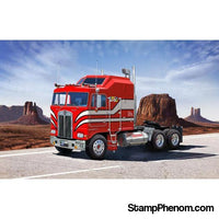 Revell Germany - Kenworth Aerodyne 1:32-Model Kits-Revell Germany-StampPhenom
