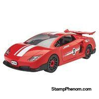 Revell Monogram - Revell Jr Race Car-Model Kits-Revell Monogram-StampPhenom