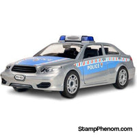 Revell Monogram - Revell Jr Police Car-Model Kits-Revell Monogram-StampPhenom