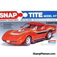 Revell Monogram - Race Car 1:20 Red-Model Kits-Revell Monogram-StampPhenom