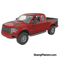 Revell Monogram - Ford Raptor Pickup 1:25-Model Kits-Revell Monogram-StampPhenom