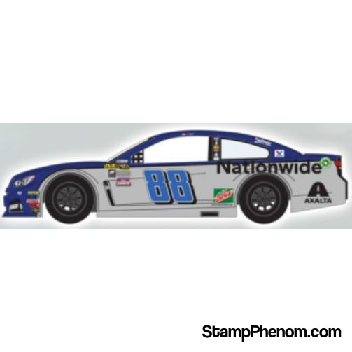 Revell Monogram - 88 Dale Earnhardt Jr Snap 1:24-Model Kits-Revell Monogram-StampPhenom