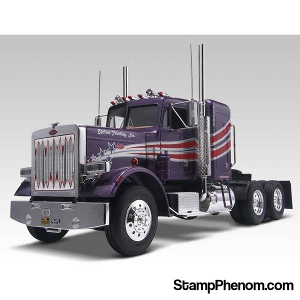 Revell Monogram - Peterbilt 359 Conventional 1:25-Model Kits-Revell Monogram-StampPhenom