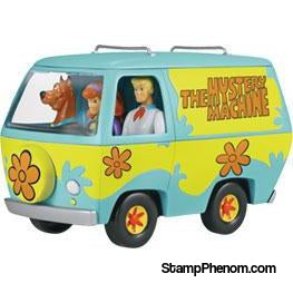 Revell Monogram - Scooby Doo Mystery Machine1:20-Model Kits-Revell Monogram-StampPhenom