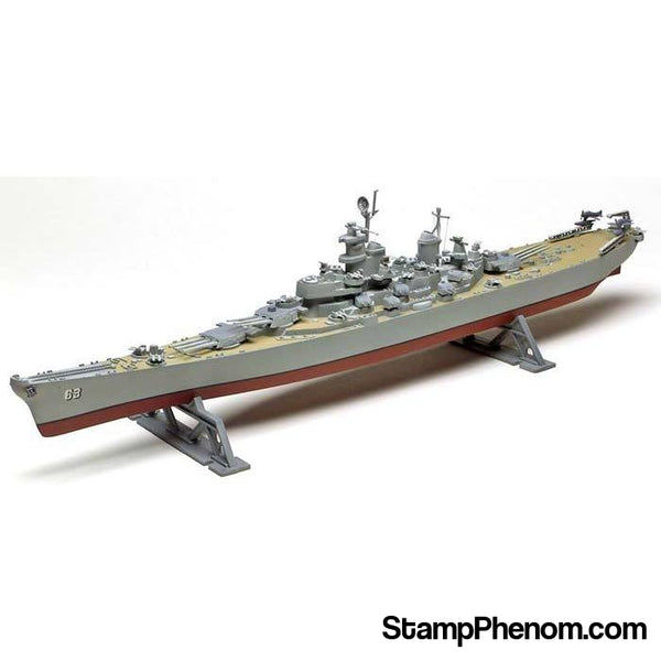 Revell Monogram - Uss Missouri Bb-63 1:535-Model Kits-Revell Monogram-StampPhenom