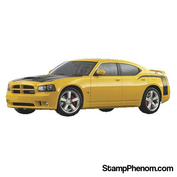 Revell Monogram - Dodge Charger Srt8 Super Bee-Model Kits-Revell Monogram-StampPhenom