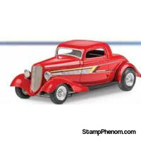 Revell Monogram - ZZ Top Eliminator 1:24-Model Kits-Revell Monogram-StampPhenom