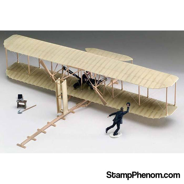 Revell Monogram - Wright Flyer 1:39-Model Kits-Revell Monogram-StampPhenom