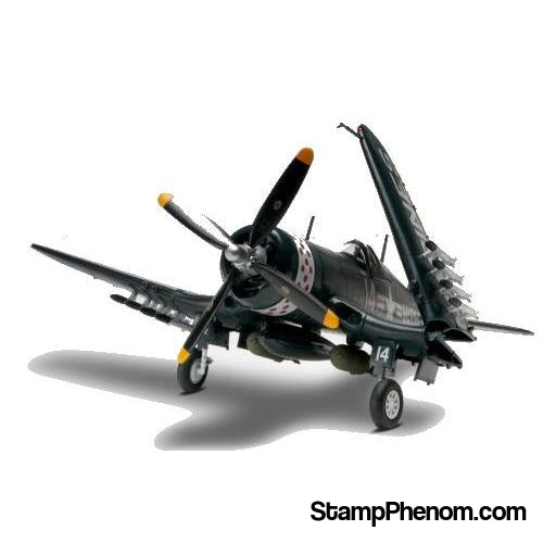 Revell Monogram - F-4U4 Corsair 1:48-Model Kits-Revell Monogram-StampPhenom