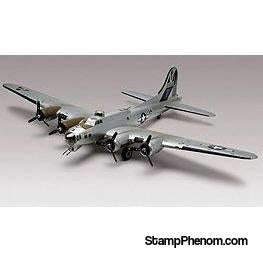 Revell Monogram - B-17G Flying Fortress 1:48-Model Kits-Revell Monogram-StampPhenom