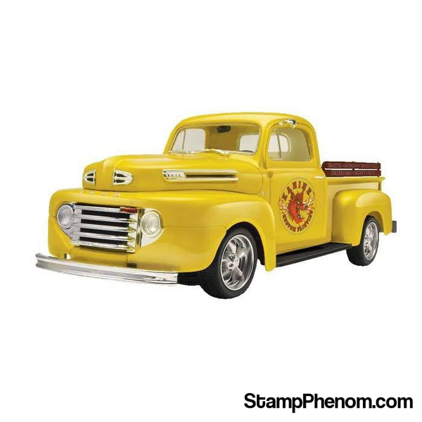 Revell Monogram - '50 Ford Pickup 2n1 1:25-Model Kits-Revell Monogram-StampPhenom