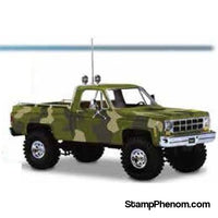 Revell Monogram - '78 Gmc Pickup 1:24-Model Kits-Revell Monogram-StampPhenom