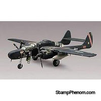 Revell Monogram - P-61 Black Widow 1:48-Model Kits-Revell Monogram-StampPhenom