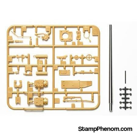 Tamiya - Metal Gun Barrel German Jagdpanzer IV/70(V)Lang-Model Kits-Tamiya-StampPhenom