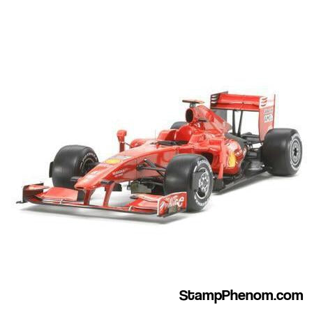 Tamiya - Ferrari F60 With Photo Etched Parts 1:20-Model Kits-Tamiya-StampPhenom