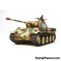 Tamiya - German Panther Ausf.G 1:35-Model Kits-Tamiya-StampPhenom