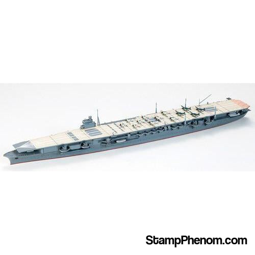 Tamiya - Shokaku Aircraft Carrier 1:700-Model Kits-Tamiya-StampPhenom