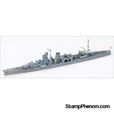 Tamiya - Agano Light Cruiser 1:700-Model Kits-Tamiya-StampPhenom