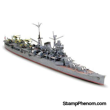 Tamiya - Japanese Carrier Migami 1:700-Model Kits-Tamiya-StampPhenom