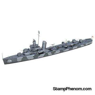 Tamiya - Navy Destroyer DD412 Hammann-Model Kits-Tamiya-StampPhenom