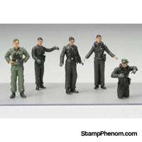 Tamiya - WWII German Infantry Set 1:48-Model Kits-Tamiya-StampPhenom
