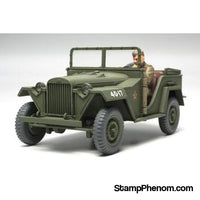 Tamiya - Russian Field Car GAZ-67B 1:48-Model Kits-Tamiya-StampPhenom