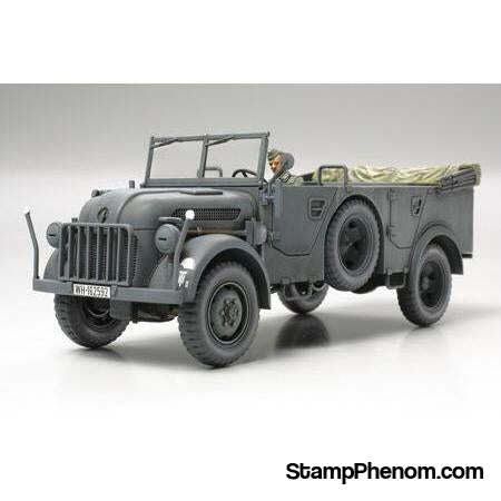 Tamiya - German Steyr 1500A/01 1:48-Model Kits-Tamiya-StampPhenom