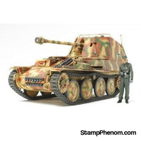 Tamiya - German Destroyer Marder III M 1:48-Model Kits-Tamiya-StampPhenom