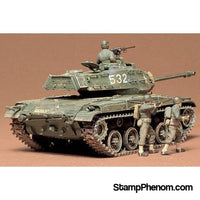 Tamiya - Us M41 Walker Bulldog 1:35-Model Kits-Tamiya-StampPhenom