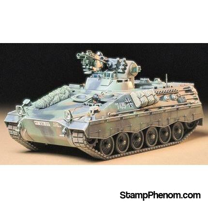 Tamiya - German Marder 1A2 1:35-Model Kits-Tamiya-StampPhenom