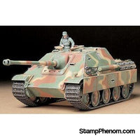 Tamiya - German Jagdpanther Late Version 1:35-Model Kits-Tamiya-StampPhenom