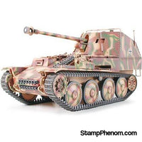 Tamiya - German Tank Destroyer Marder III M-Model Kits-Tamiya-StampPhenom