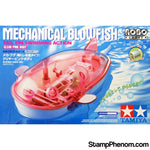 Tamiya - Mechanical Blowfish Ltd Swim-Model Kits-Tamiya-StampPhenom