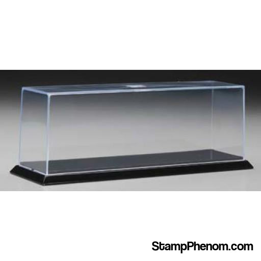 Trumpeter - Long Display Case for HO Locomotives & 1:43 Trucks-Model Kits-Trumpeter-StampPhenom