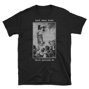 Gildan 64000 Unisex Softstyle T-Shirt with Tear Away Label - Cemetery Swag