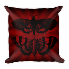Load image into Gallery viewer, Mothra Pillow - Cemetery Swag