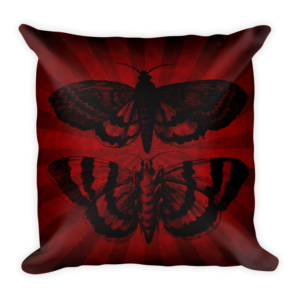 Mothra Pillow - Cemetery Swag