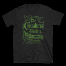 Load image into Gallery viewer, Embalmers' Monthly Unisex Tee - Cemetery Swag