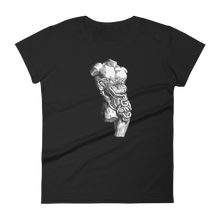 Load image into Gallery viewer, Man Eater Slim Fit Tee - Cemetery Swag