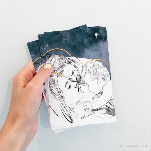Love at First Sight 4x6 Print Bundle