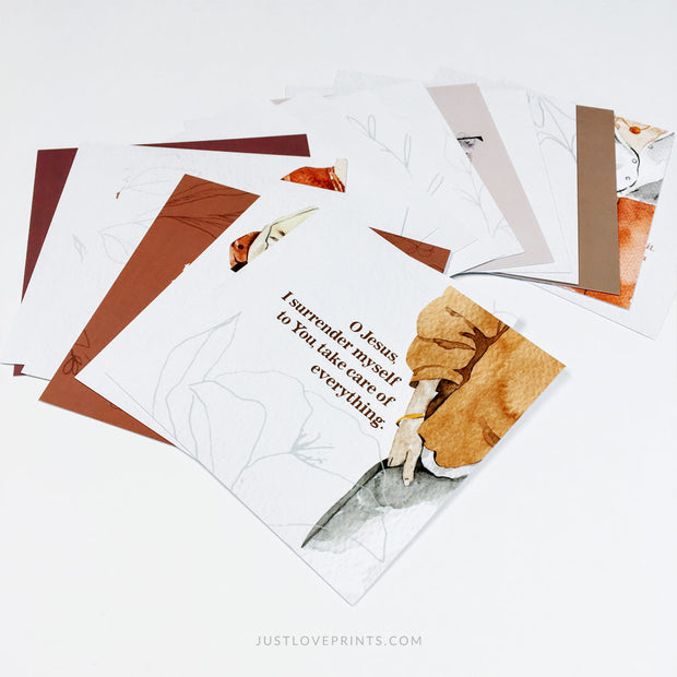 Pep Talk Prints Bundle - Series 2